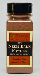 All About Neem Bark Powder