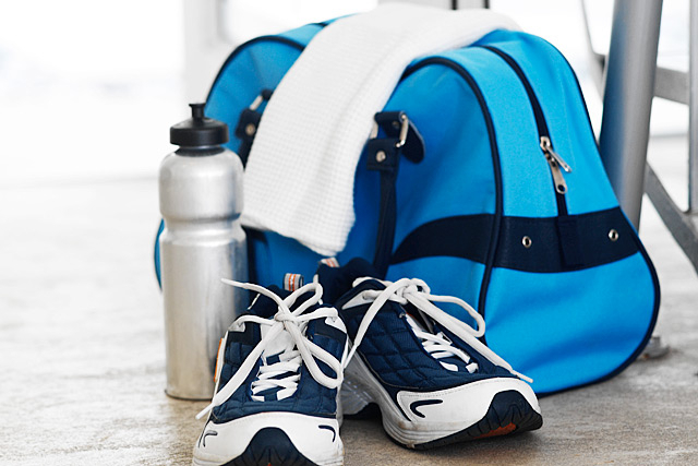 What Neem products to pack in your workout or gym bag